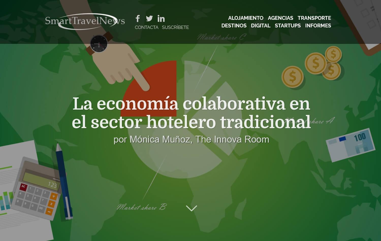 20160503_La economía colaborativa en el sector hotelero tradicional_SMART TRAVEL NEWS