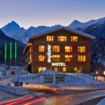 Pi por Radio_009: Arquitectura Passivhaus en Hoteles