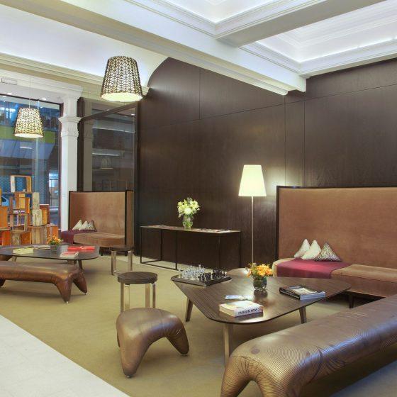 Innovación en desarrollo hotelero