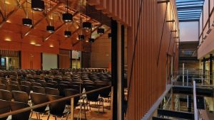 Diplomado en Desarrollo y Gestión Hotelera. UCA, Centro Emprendedores, Puerto Madero. The Innova Room