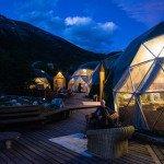 Ecolodges: un lujo de refugios