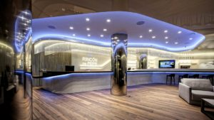 Hotel TRYP Rincón de Pepe (Murcia): servicio hotelero