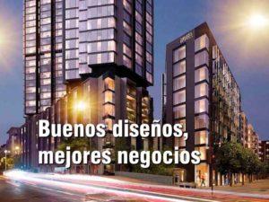 Design, hotel, better business, Buenos diseños, mejores negocios hoteleros. BONDdiseñotel 2016