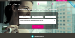 HotelYou: machine learning, inteligencia artificial aplicada a turismo
