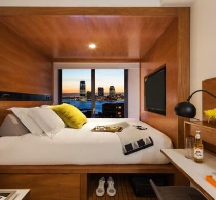 Cómo diseñar hoteles eficientes y operativos (I)
