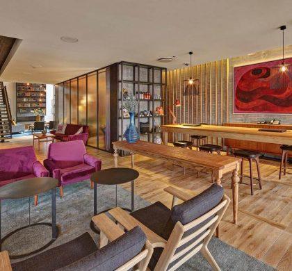 Cómo diseñar hoteles eficientes y operativos (II)