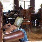 Coworking en restaurantes: ¿es posible?