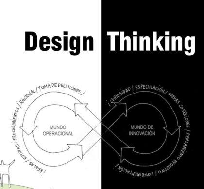 Taller de Design Thinking en ISDI Madrid