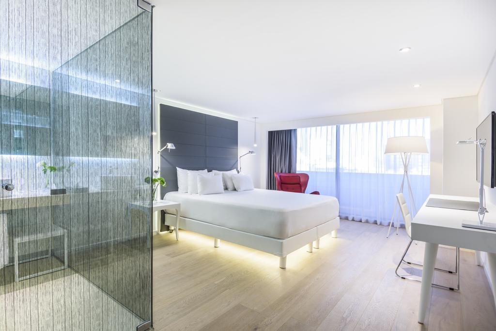 C mo aumentar la tarifa de una habitaci n invirtiendo lo - Hotel nh reforma ...