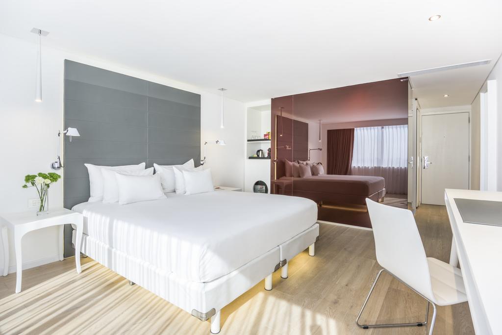 Cómo plantear la inversión óptima en la reforma de habitaciones en un hotel.