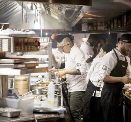 Marca, tipologías e infraestructura del restaurante