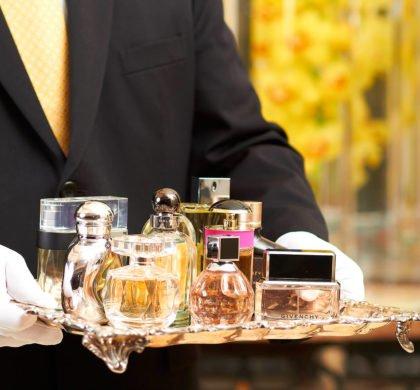Experiencia sensorial olfativa en los hoteles