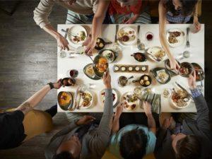Negocio gastronómico, tendencias e innovación