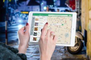 Transformación digital del restaurante