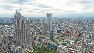 japon hoteles