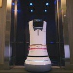 Botlr: el robot que mejora la experiencia del cliente en los hoteles