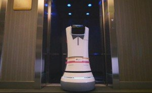 robot botlr