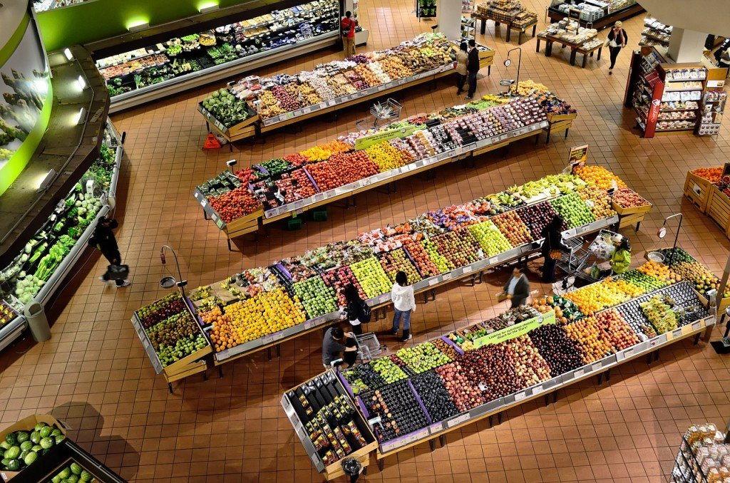 tendencias supermercado