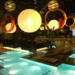 Zona Spa & Wellness en hoteles