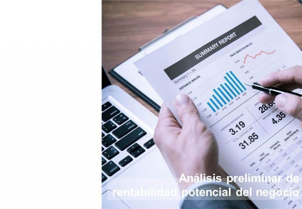 Análisis viabilidad para hotel en Granada