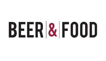Logo Beer & Food