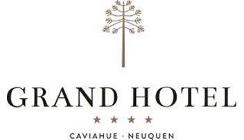Logo Grand Hotel Caviahue
