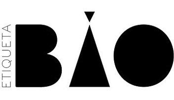 Logo Etiqueta Bio