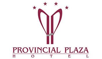 Logo Provincial Plaza Hotel