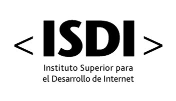 Logo ISDI