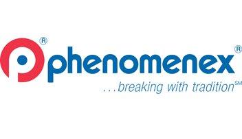 Logo Phenomenex