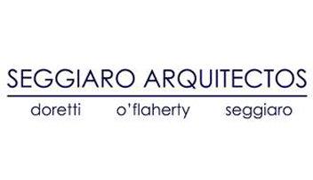 Logo Seggiaro Arquitectos