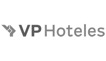 Logo VP Hoteles
