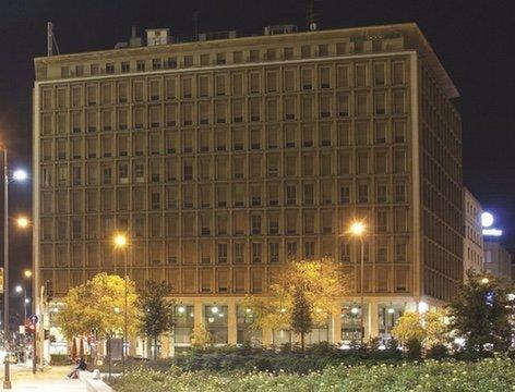 Hotel L'Arrivo Milano