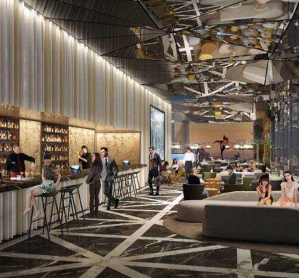 SKY bar en VP Plaza España