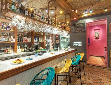 portafolio-portfolio-proyectos-trabajos-projects-works La Chelinda- franquicias de restaurantes mexicanos de Beer & Food - Heineken