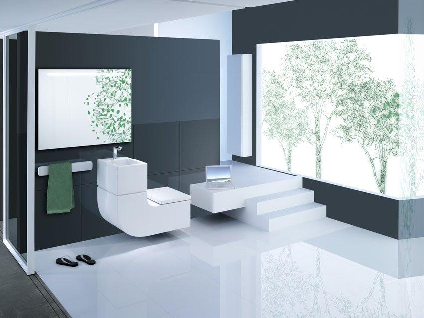 Lavabo Recicla Agua.Ahorrar Agua En El Wc The Innova Room
